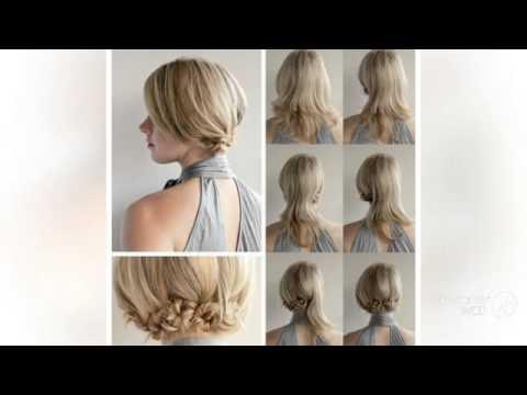 плетения волос схемы и фото