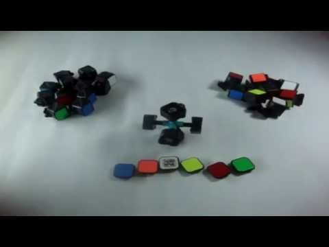How to Clean and Lube a Rubik's Cube (Cube Maintenance)