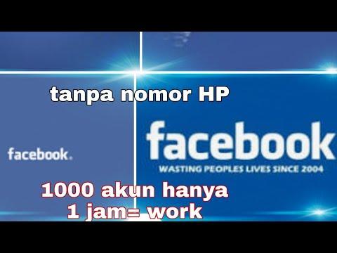 update-cara-membuat-akun-facebook-banyak-tanpa-nomor-hp