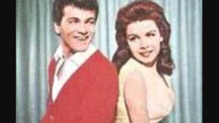 Watch Annette Funicello Lets Get Together video