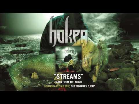 HAKEN - Streams (Album Track)