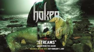 Watch Haken Streams video
