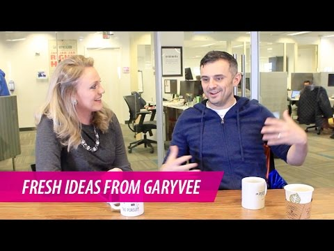 Gary Vaynerchuk | How to Become a Truly Successful Entrepreneur with Kelsey Humphreys