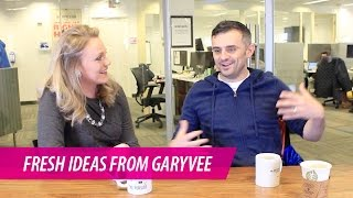Gary Vaynerchuk   How to Become a Truly Successful Entrepreneur with Kelsey Humphreys