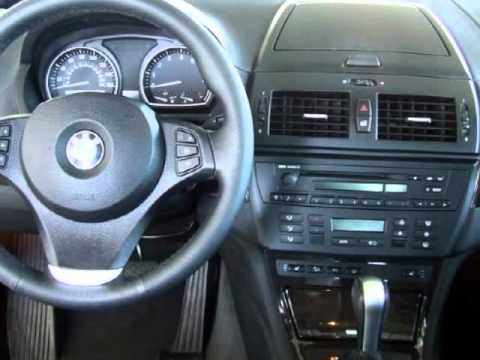 2008 bmw x3 awd 4dr youtube. Black Bedroom Furniture Sets. Home Design Ideas