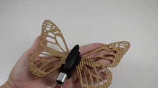 Butterfly Mechanism