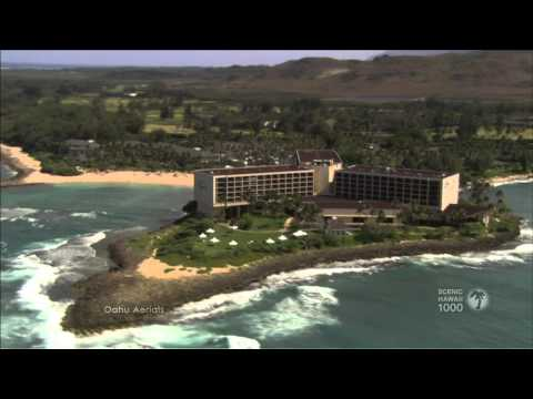 Oahu Aerials