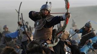 ШИКАРНЫЙ ИСТОРИЧЕСКИЙ ФИЛЬМ. Аравт – 10 солдат Чингисхана.