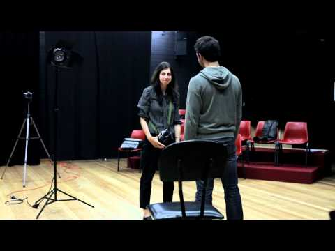 Actors discuss Part 5: Michael Chekhov method and acting process