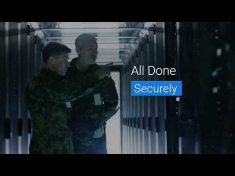 Adaptive Security and AI | Colonel Cotter