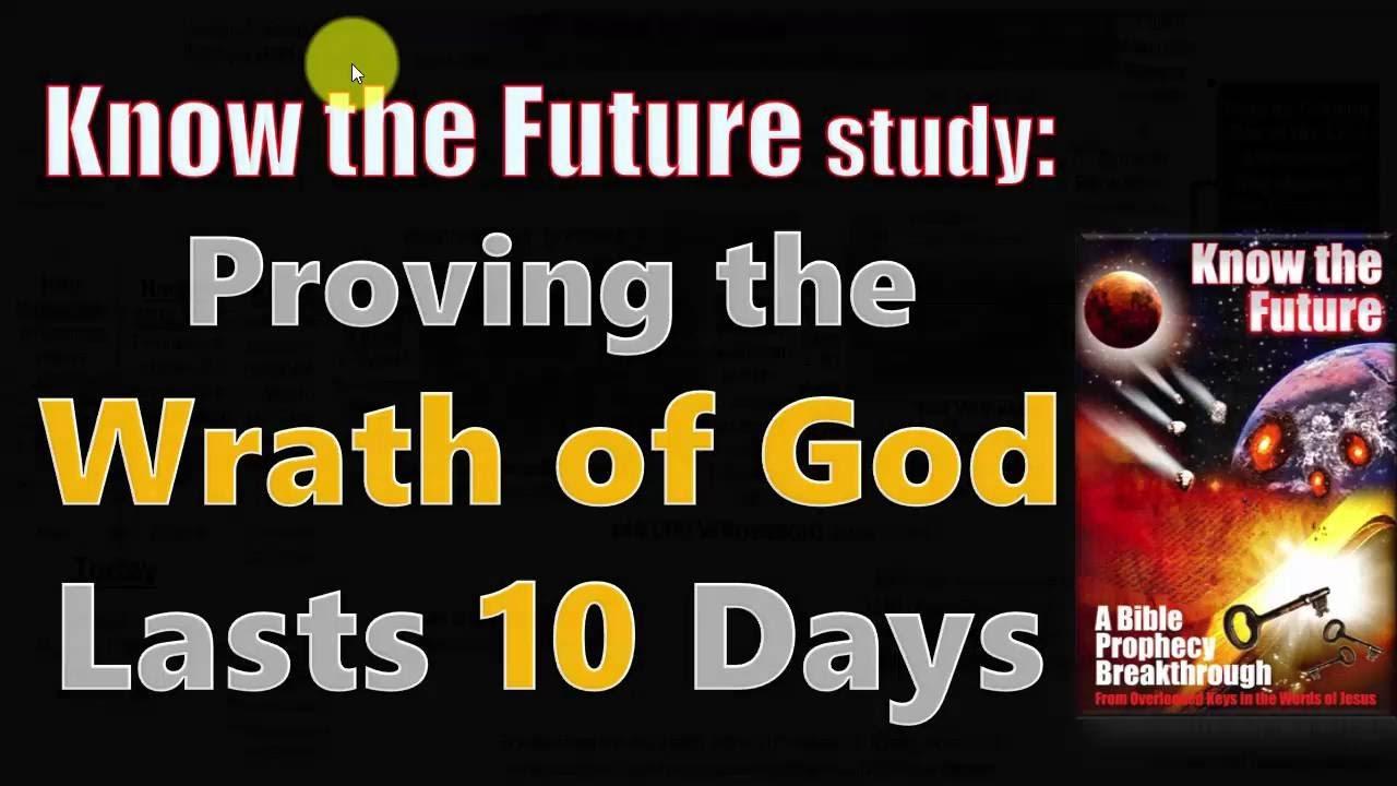 Bible Prophecy Breakthrough Reveals End Times Survival Roadmap
