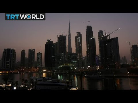 China using UAE as gateway to Middle East | Money Talks