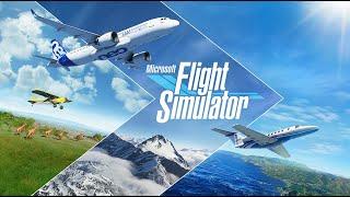 Microsoft Flight Simulator - Tráiler de preventa