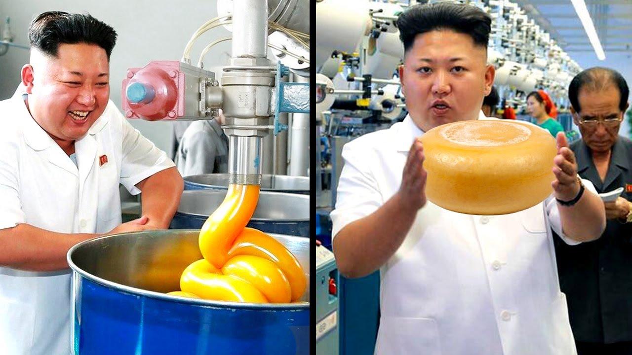Most Expensive Items North Korean Leader Kim Jong Un Owns