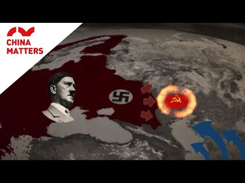 WWII and China : The Untold Story