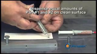 Permatex Stripped Thread Repair Kit at Motorcycle-Superstore.com