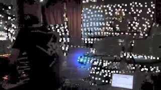 AcidTrasH @Rogue Bar (Live 6-4-13)