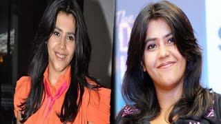 अपने सीरियलस को लेकर एकता कपूर सवालों के घेरे में | ekta kapoor in trouble