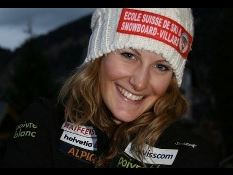 2013-2014 FIS Innichen Women's Skicross 1
