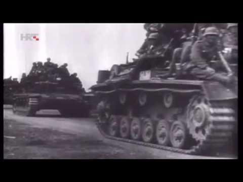 TV kalendar 06.07.2016. (Nijemci došli do Smolenska -400km od Moskve - WWII., Louis Armstrong)
