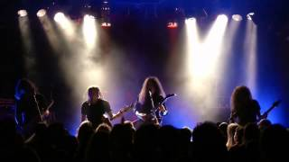 ORPHEUS OMEGA - Sealed in Fate (Live at Sonic Forge)