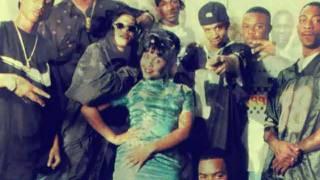Junior Mafia & Lil Kim ft Aaliyah ~ I Need You Tonight ~ So So Def Remix