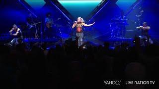 Gwen Stefani - Live in Mansfield, MA July 12 2016 [Full Concert][HD]