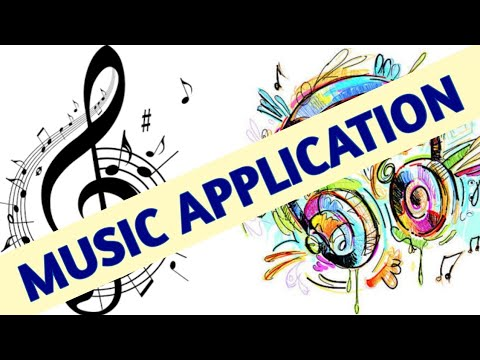 Music Android Applications Tutorial in tamil
