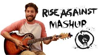 Rise Against Mashup - One Minute Mashup #36