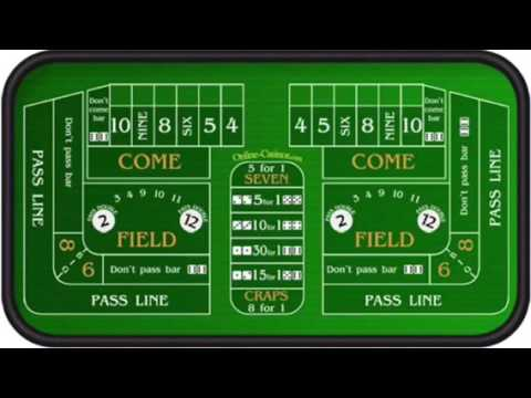 Easy craps system the poker house film complet vf