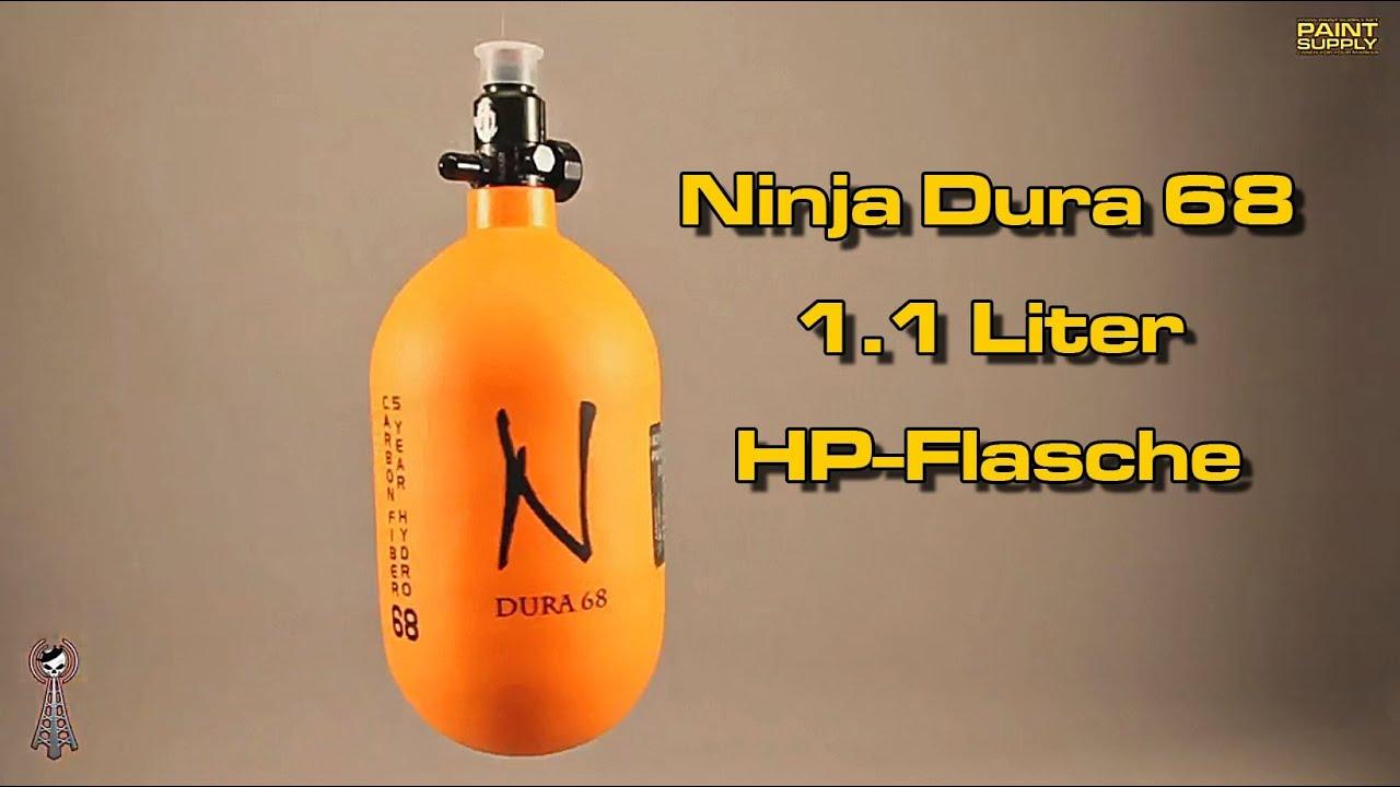 Paintball 0 2 l hp flasche