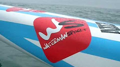 Paddleboard unlimited Watermansport.wmv