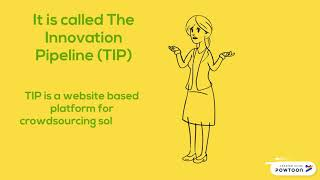 TIP challenges backing uṗ incidents promo