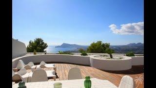 Espagne Appartements de luxe avec une vue imprenable Bord de mer – Vivre sur la Costa Blanca