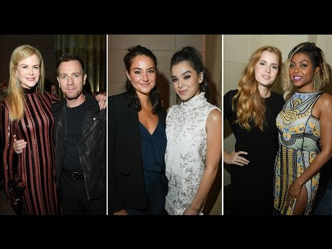 The 2016 TIFF HFPA/InStyle Party: A Good Place To Connect