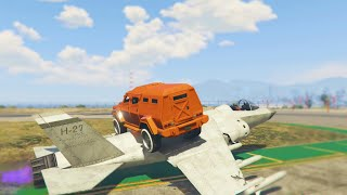 INSURGENT FUNNY MOMENTS (GTA 5 Online)
