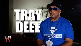 Tray Deee Reacts to Melvin Farmer Calling Crips & Bloods