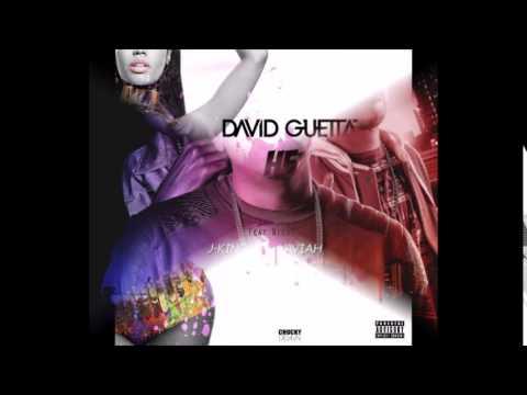 David Guetta & Afrojack Vs J King & Maximan - Suenan las alarmas / Hey mama (Raux Mashup 2015)