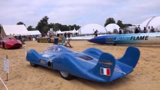 Goodwood 2013 Land speed record feature