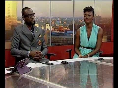 How fast is the fashion industry in Ghana rising? - 20/7/2016