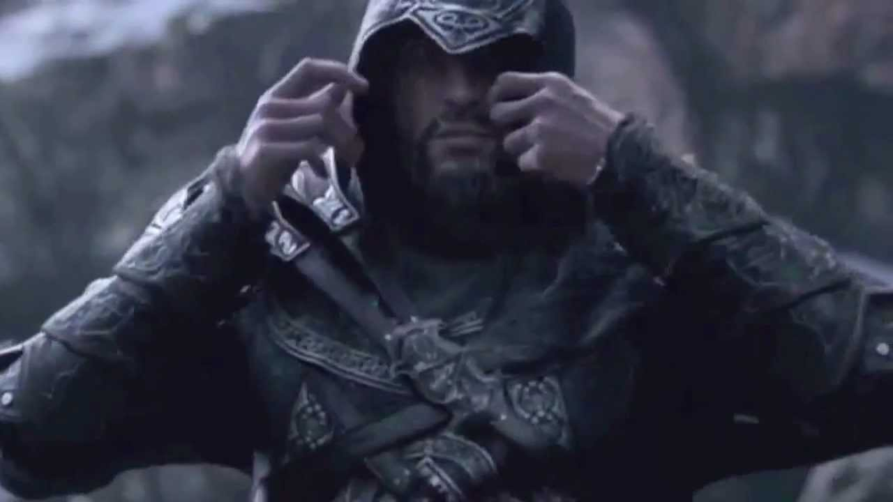 Assassin S Creed Revelations Ezio S Final Journey Youtube