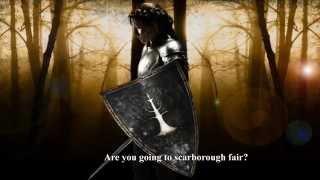 Simon & Garfunkel - Scarborough Fair/Canticle - with lyrics