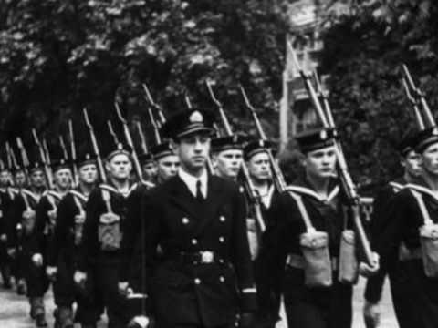 Polish Navy during WWII. (Polska Marynarka Wojenna w II wojnie światowej)