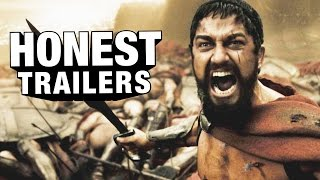 Download Honest Trailers - 300 Mp3 and Videos