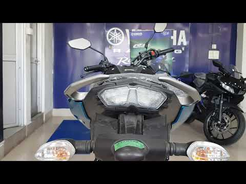 New Yamaha FZ 25 - 2019 [ DD-ABS ] | FZ 25 Specs, Features And Price View 2019