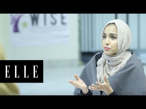 Muslim Women Confront Common Stereotypes | ELLE