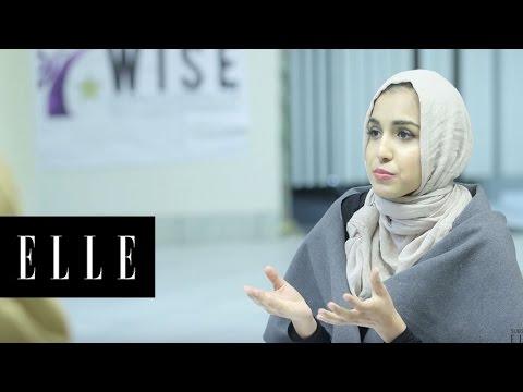 Muslim Women Confront Common Stereotypes | ELLE thumbnail