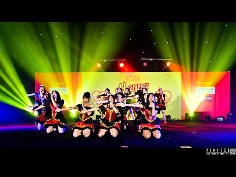 JKT48   Pioneer   Team J + lirik