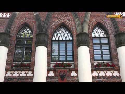 Schönheiten von Parchim Mecklenburg - Vorpommern