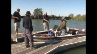 Contra Costa Sheriff's Office - Boating Safety Video